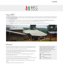 HEC Burundi