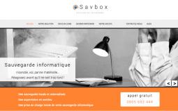 Savbox